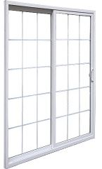 Patio Doors from OKNA Windows - Buschurs Home Improvement Center