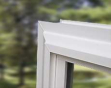 Superior Strength Precision Weld Sash Windows from OKNA - Buschurs Home Improvement Center