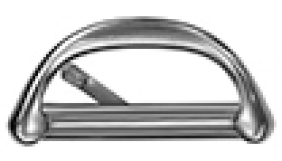 Brushed Nickel (Optional)
