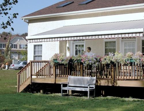 Retractable Awnings Buschurs Home Improvement Center