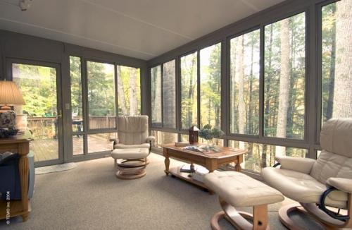 Studio Sunrooms