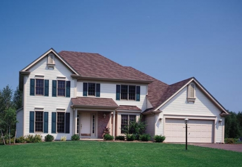 residential siding buschurs home improvement center