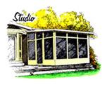 Studio Style Sunroom - 3 Season Room Design