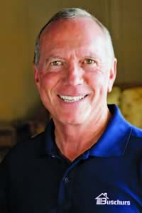 Terry Paxton - President